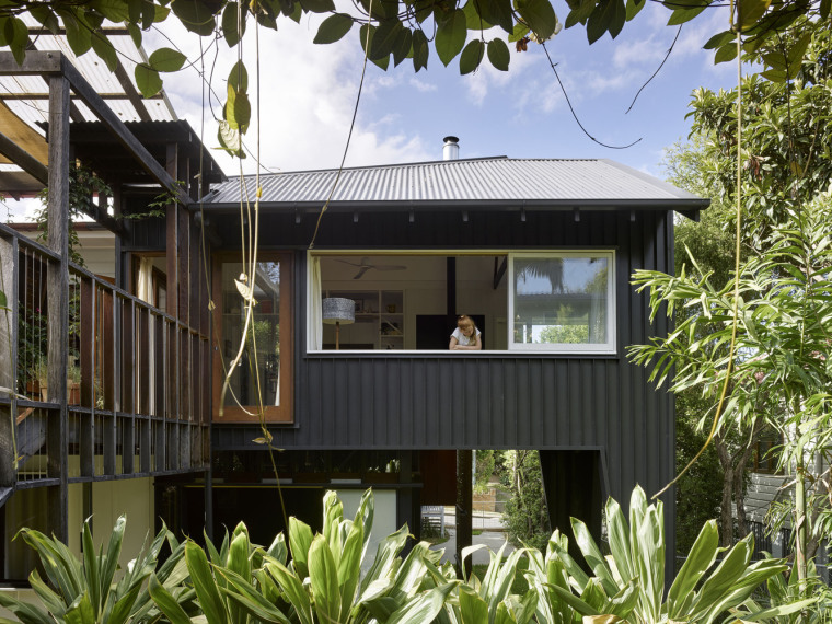 澳大利亚Harriet之家