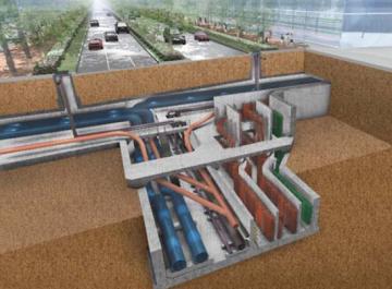 城市综合管廊工程技术规范GB50838-2015宣贯解读