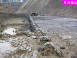 建筑工程中的基坑排水施工技术探讨