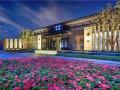 北京龙湖天琅别墅景观设计案例赏析