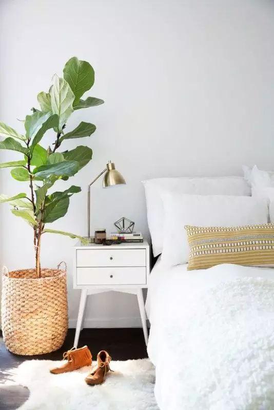 30套女人最爱的卧室设计?男同胞看了同样爱啊!_10