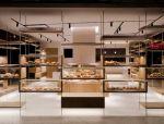 这个面包房的设计,竟可将面包当作艺术品来展示?