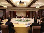 中日韩三方铁路代表在京会晤,都聊了什么铁路新技术