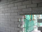 砌体工程质量通病及防治