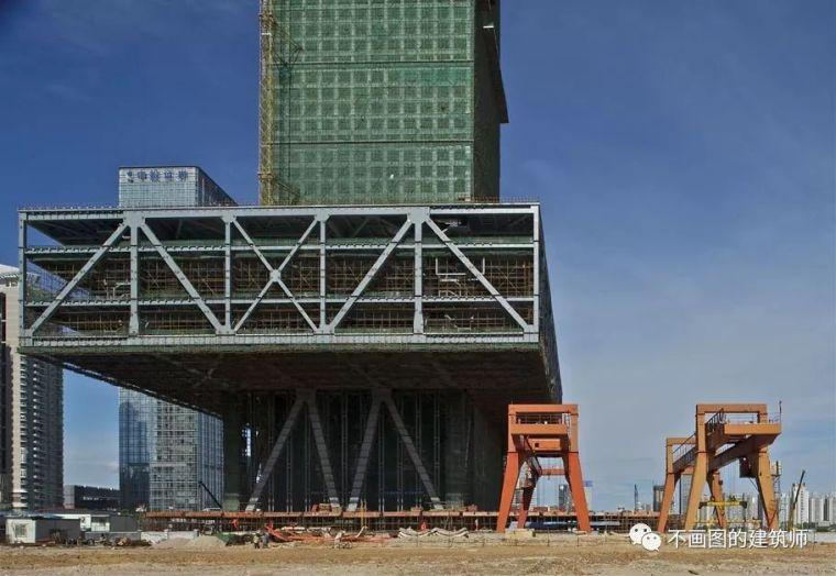 改革开放40年,盘点深圳历史上最重要的10栋超高层_38