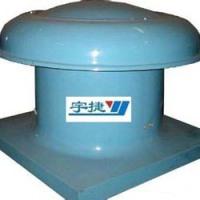 DWT-1-7轴流式屋顶风机风机失速和喘振解决方案