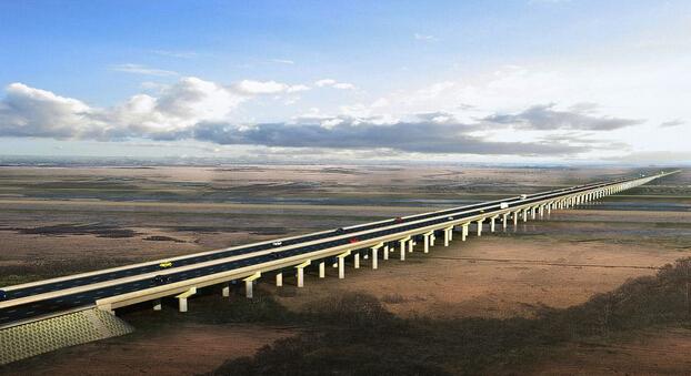 公路桥梁施工中预应力技术的应用策略