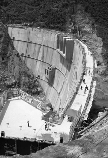 水利大坝工程混凝土施工常见质量问题