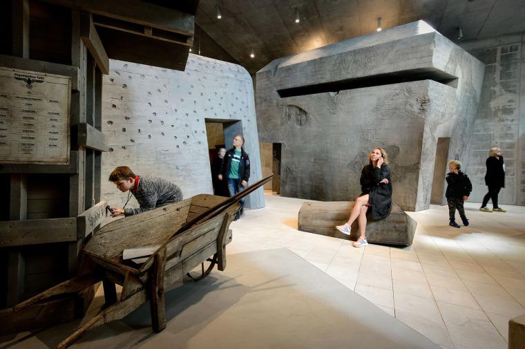 丹麦西岸的隐藏博物馆-12