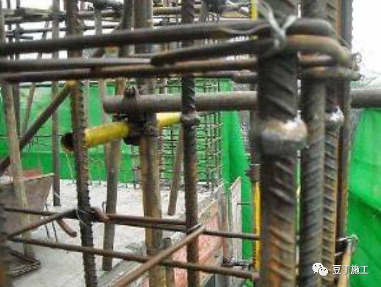 34种钢筋标准做法,只需照着做,钢筋施工质量马上提升一个档次_14