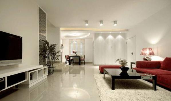 三居室装修风格有哪些