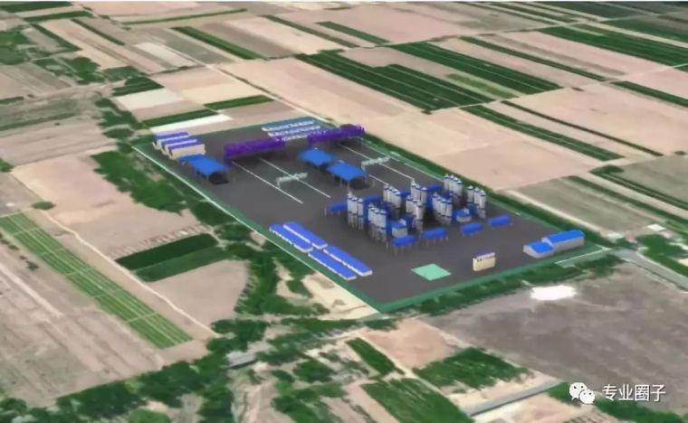 通过BIM技术,京雄(雄安)城际铁路正在预演未来的高铁设计_8