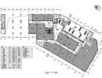 [江苏]国际商务城公寓酒店设计图(附效果图)