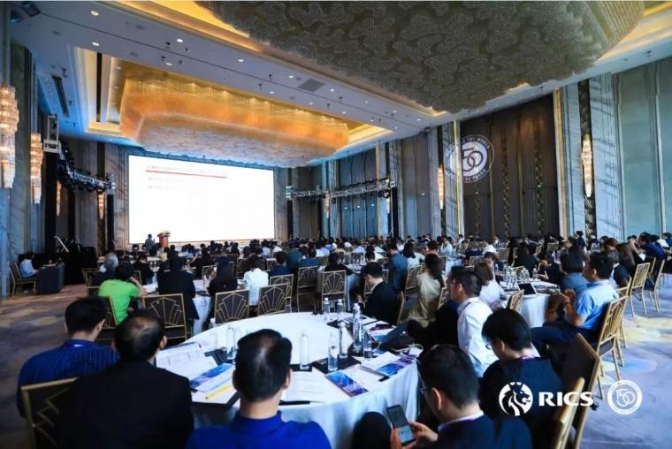 风云际会 首届国际全过程工程咨询峰会盛大召开