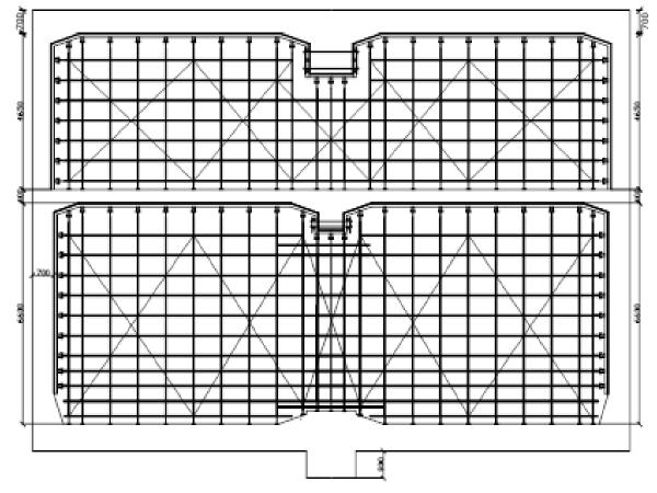 城市轨道交通地铁主体结构施工作业指导书
