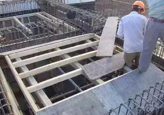 一栋高层住宅从基坑开挖到竣工的整个流程,就这34步!_10