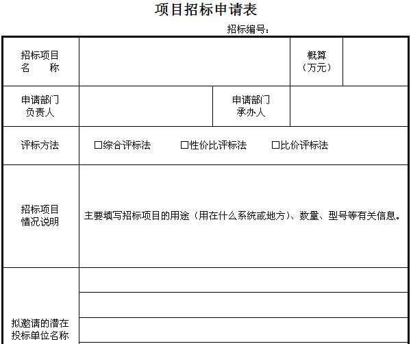 热电力公司工程计划管理制度汇编(图表丰富)_8