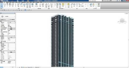 BIM技术应用于超高层机电安装工程,案例剖析!_7