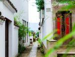 中国现存最大古村落竟是这里?