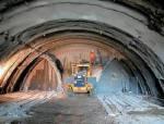 隧道洞内渗水——形成原因、预防措施、整治方案