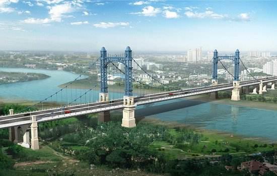 [武汉]四环高架桥及相关道路施工组织设计大纲(150页)