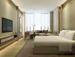 2017年骆丹设计作品:广州美爵酒店