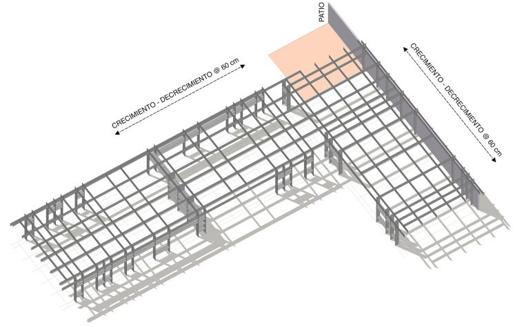 厄瓜多尔隐形边界的住宅-25