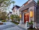 为何中式合院别墅越来越流行