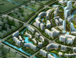 海安东部产业新城概念规划