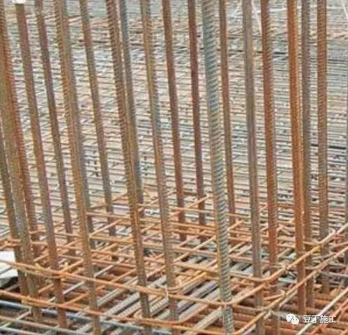 施工质量控制标准做法,看完现场施工经验暴增两年(钢筋工程)_2