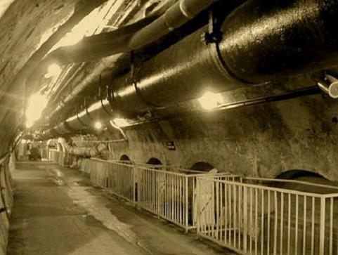 地下综合管廊样板工程介绍课件(52页)