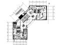 世邦机器科技集团办公空间设计施工图(附效果图)
