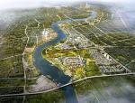 [上海]某滨江南片区城市设计方案文本(包含PPT+51页)