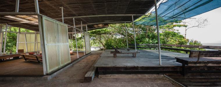 巴拿马SaLo实验室-3