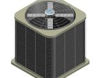 暖通空调节能及新技术问题