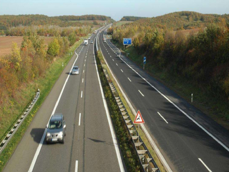 高速公路施工质量通病预防与处理(66页)