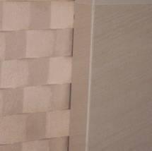墙面凹凸面石材与其它材料交接处产生孔隙的质量通病解决办法