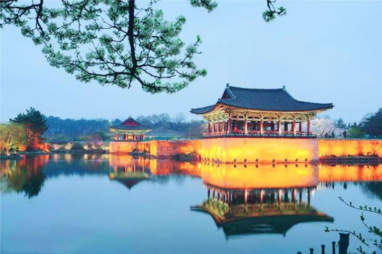 韩国园林·比自然更自然_21