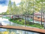 [山东]青岛万科生态公园区景观设计(PDF+35页)