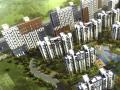 住宅小区修建性详细规划(含图)