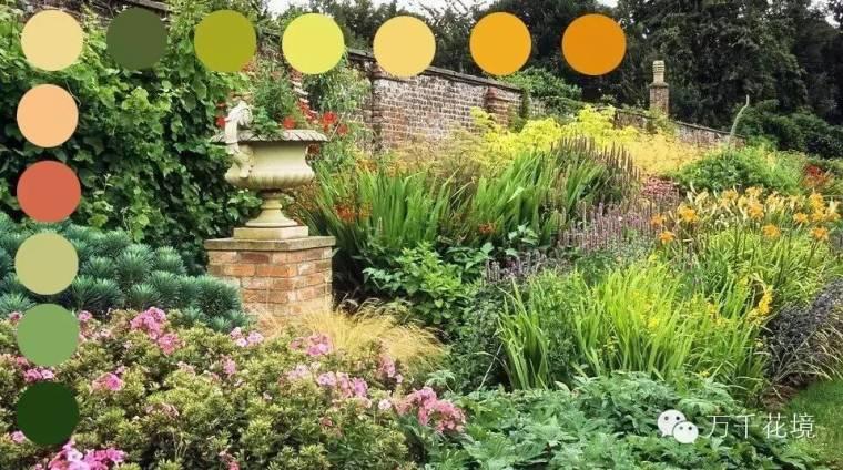 教你如何进行花境中的色彩配置-010.jpg