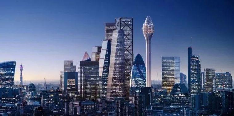 2018年有哪些惊艳天际的摩天大楼?