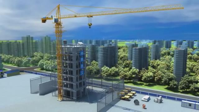 湖南省建筑施工安全生产标准化系列视频—塔式起重机_2
