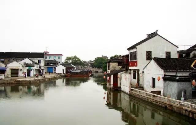中国最适合私奔的10个小镇_46