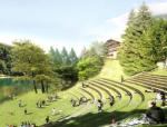 """[湖南]""""三色平江""""滨水生态旅游景观规划设计"""
