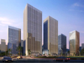 海南大型超高层商住综合体钢结构加工方案(145页,附图)