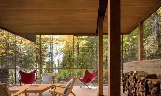 美国年度最佳住宅建筑奖出炉,11个项目3个在纽约