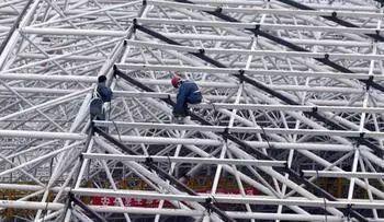 收藏贴!实用的钢结构涂装工程施工要点