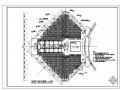 重庆公园广场景观设计施工图