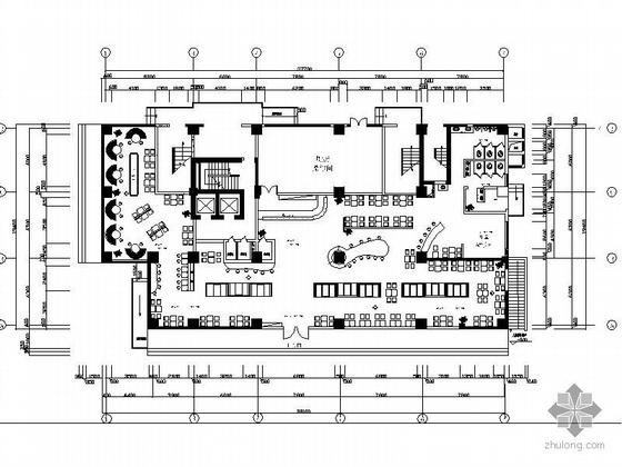 KFC餐饮空间方案图(含效果)